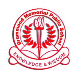 Drummond Memorial Public School logo